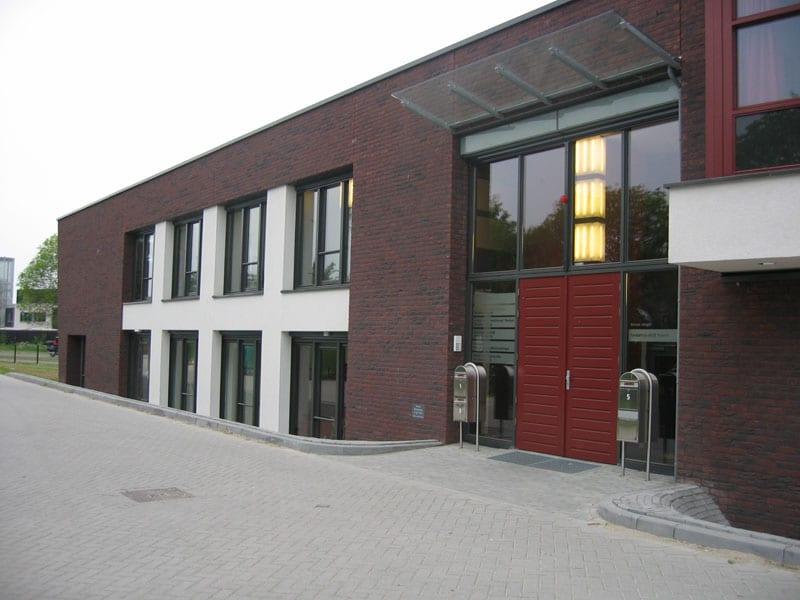 Praktijk MediDerm Arnhem